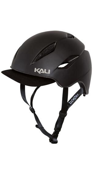 Kali Danu Commuter kypärä , musta